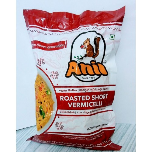 Anil Poasted Short Vermicelli 180G
