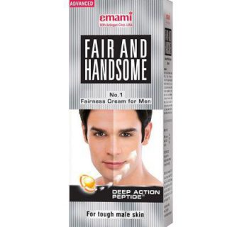 Emami Fair And Handsome 60 Gm