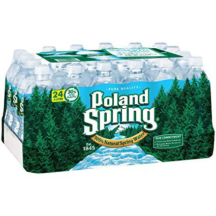 Polland Water Case